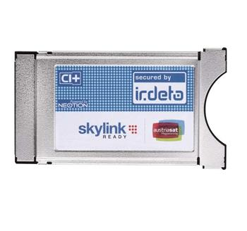 CA modul Neotion Irdeto Dual Skylink ready NEW