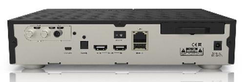 fff0cfb45 Satelitný 4K prijímač DVB-S2/C/T2 Dreambox DM 900 UHD Triple Tuner. prev