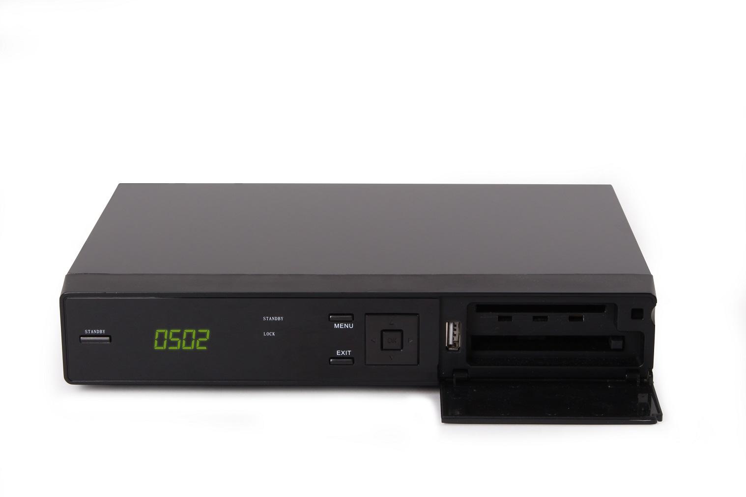 c1d57b2c8 Satelitný prijímač DVB-S/S2/T2/C Opticum AX 502 Combo | SORTEC ...